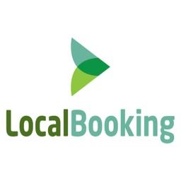 LocalBooking Mobile App