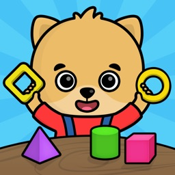 Learning games for toddlers 2+