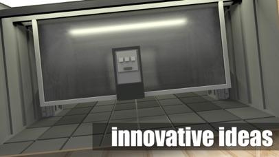 Room escape in voxels screenshot 9
