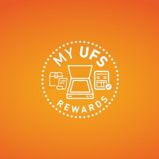 UFS UK Invoice Scan