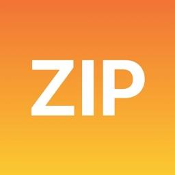 UnZip - zip rar 7z Extractor