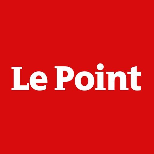 Le Point journal & actualités