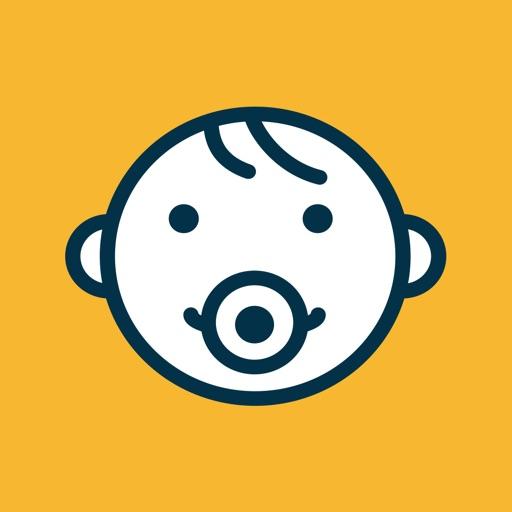 BabyLine - Baby Nursing