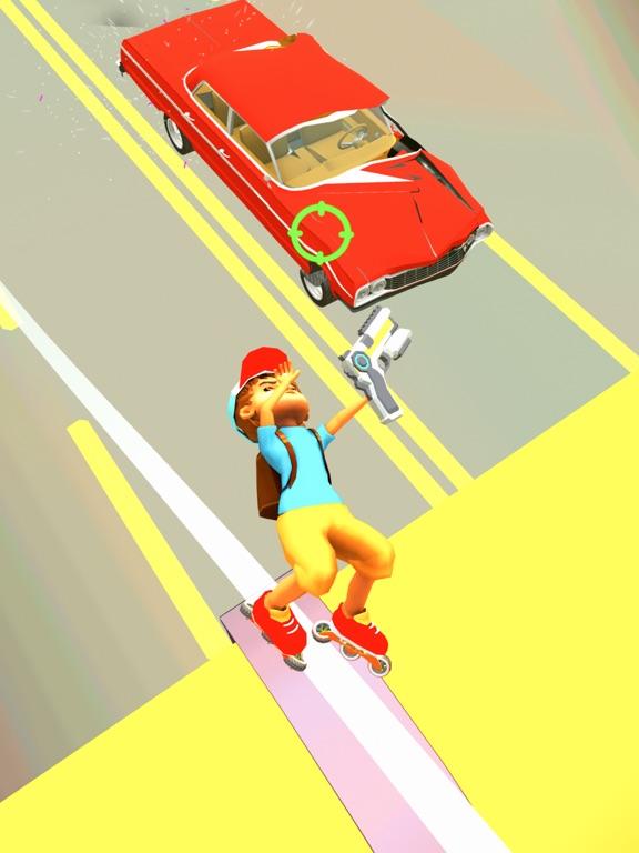 Roller Style screenshot 6