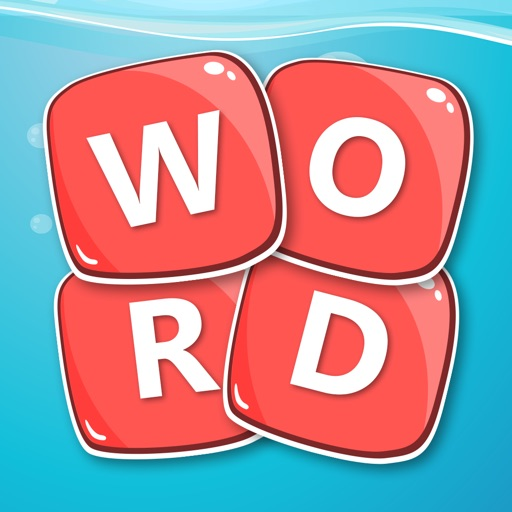Word Crush Search - Fun Puzzle