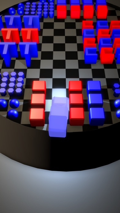 Color Match 3D! screenshot 3