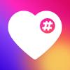博 张 - Likes Shape for Instagram Pics artwork