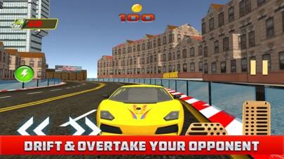 Car High Speed Racing Pro screenshot 3