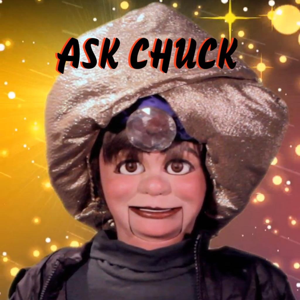 Ask Chuck hack