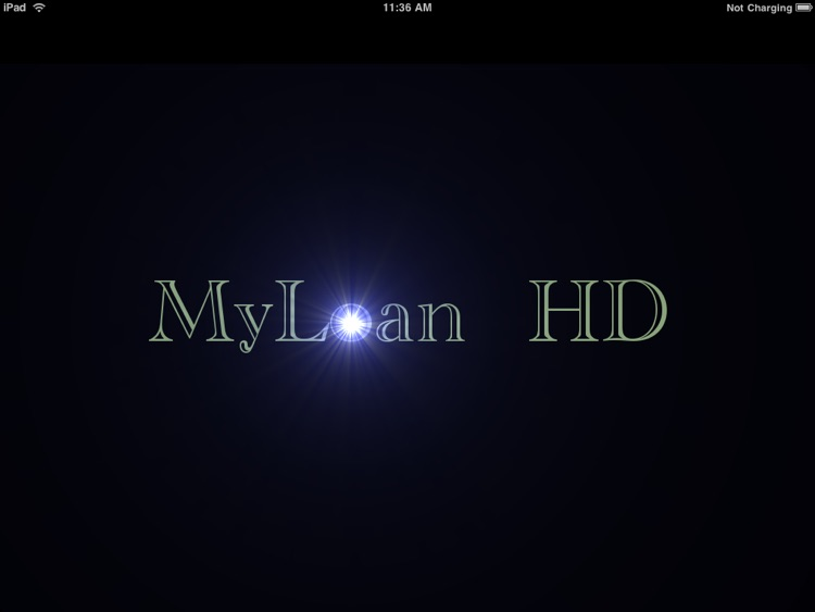MyLoan HD screenshot-0