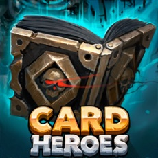 Card Heroes: 卡牌游戏和RPG角色扮演游戏