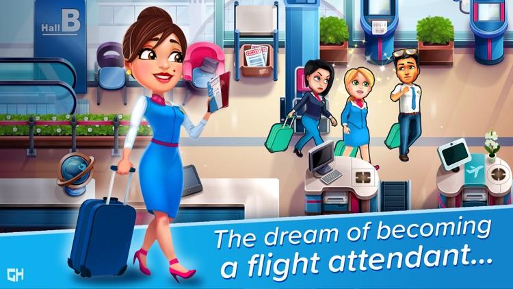 Amber's Airline - High Hopes screenshot-0