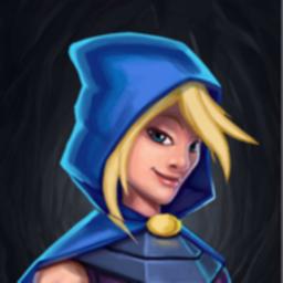 Ícone do app One Deck Dungeon