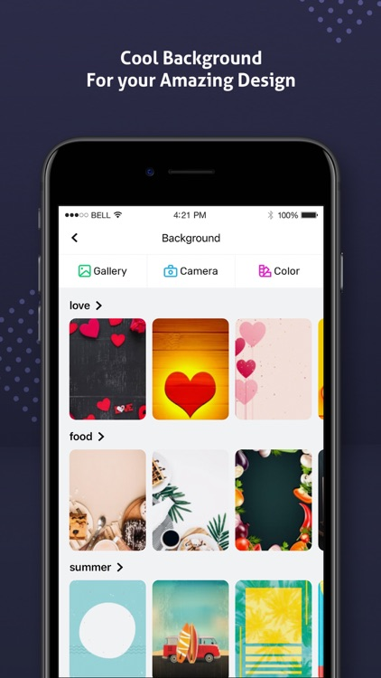 Poster Maker, Flyer Maker 2021 screenshot-6