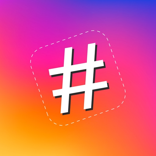 in Tags - Hashtags generator