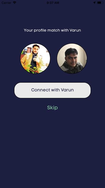Live Talk -Stranger Video Chat screenshot-5