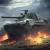 Tank Warfare Legends PvP - iPadアプリ