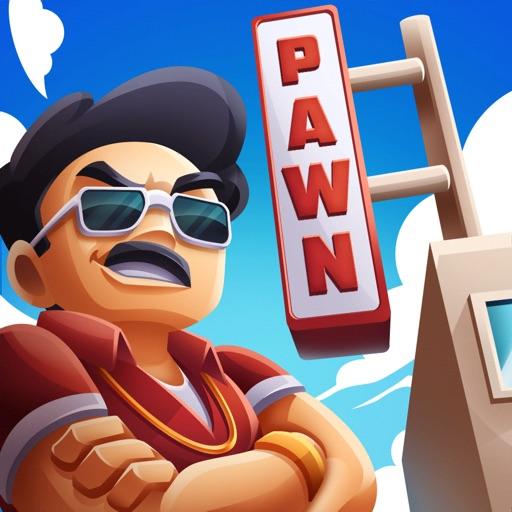 第6号当铺 (Pawn Shop Master)
