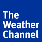 The Weather Channel: tiempo icon