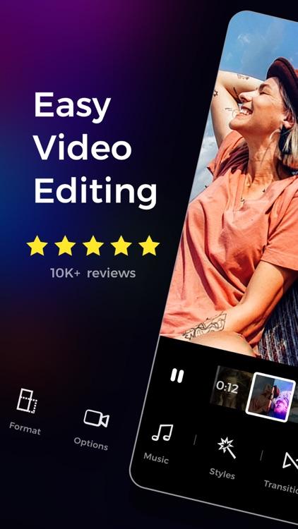 StoryWave - Video Maker screenshot-5