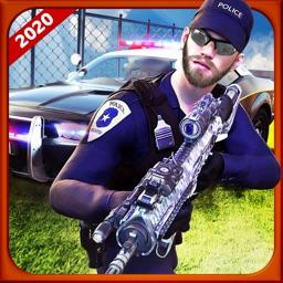 Border Patrol Police 2020
