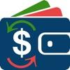 MoneySpent - Tracking