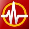 地震 の情報と通知