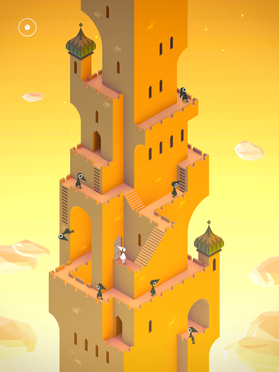 Monument Valley Screenshots