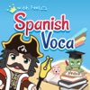 Captain Spanish STEP I