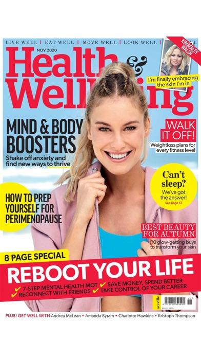 Your Fitness Magazineのおすすめ画像1
