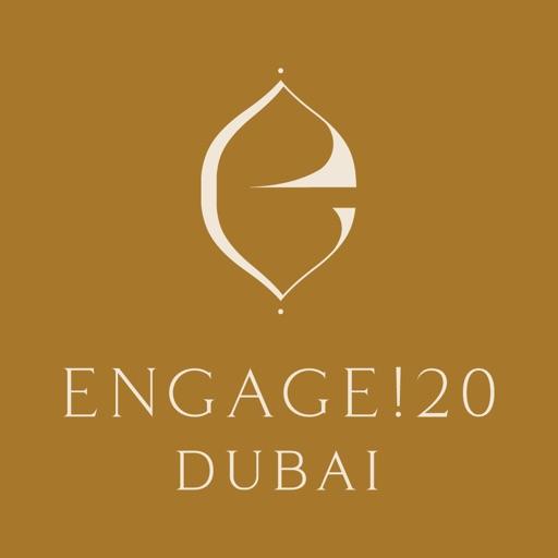 Engage!20 Dubai