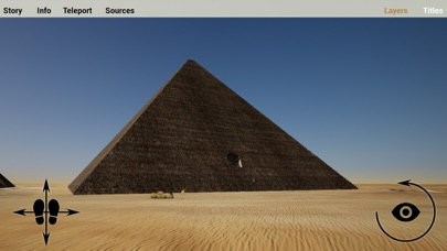 点击获取Great Pyramid 3D