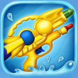Water Gun Simulator