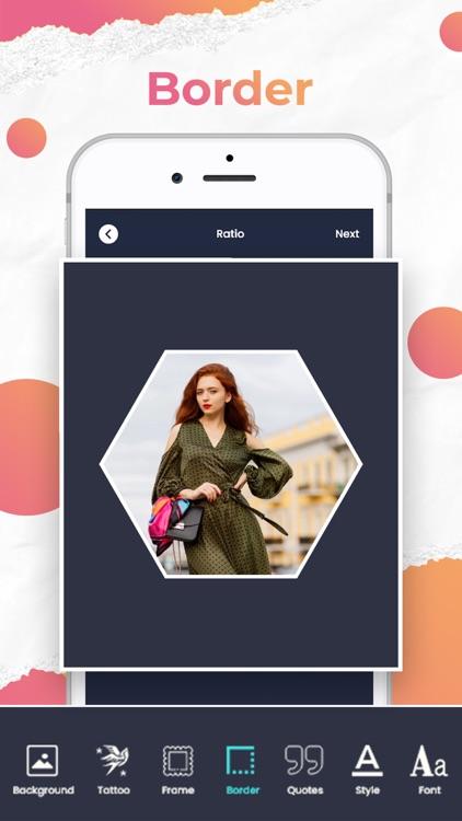 PixelLab: Collage Photo Editor screenshot-8