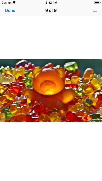 Yummy Candy Bears screenshot-9