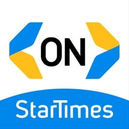 StarTimes ON
