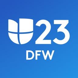 Univision 23 Dallas