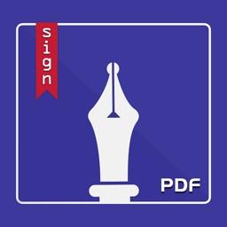PDF Sign : Signature Document