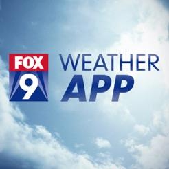 channel 9 weather app