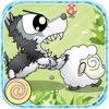 Sheepo Hunt - Ninja Wolf Rush