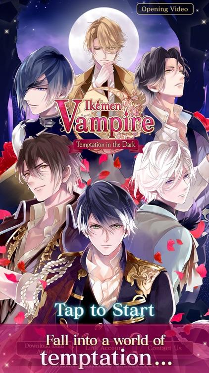 Ikemen Vampire Otome Game screenshot-7