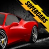 Engines sounds of super cars