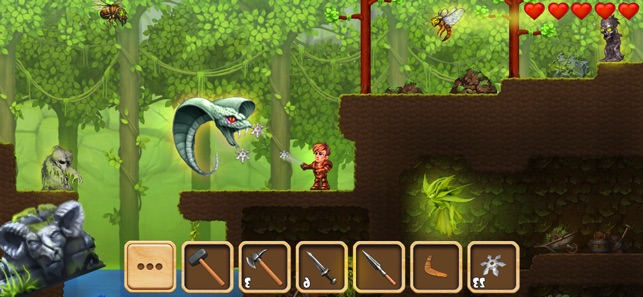 Adventaria: Survival 2D Craft on the App Store