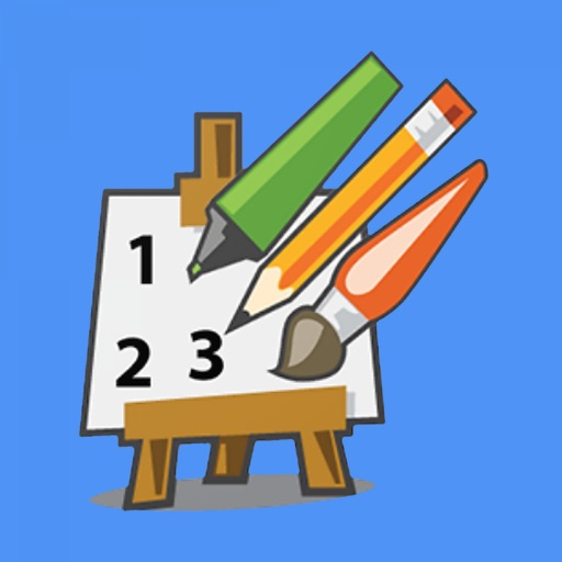 Paint By Number Creator