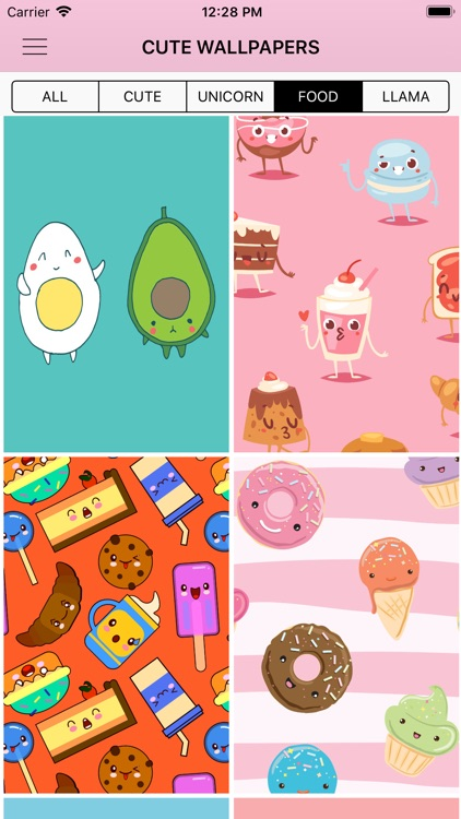 Cute Wallpapers Background