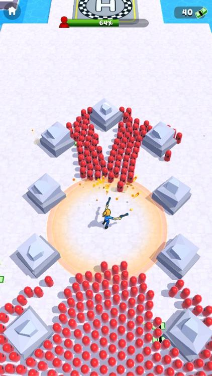 Bullet Rush! screenshot-5