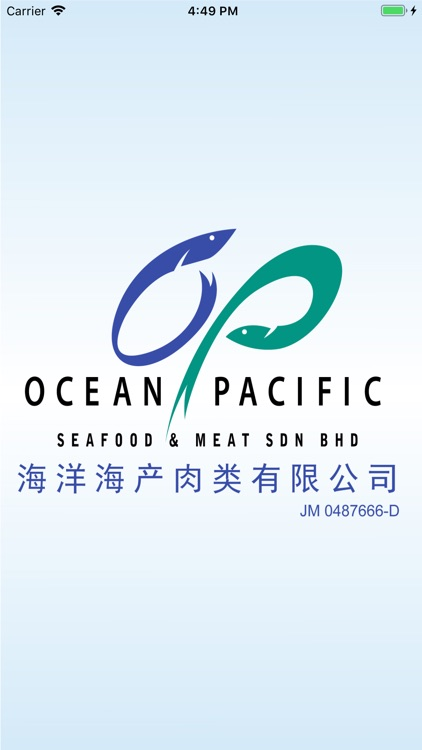 Ocean Pacific Seafood & Meat by Newpages Network Sdn Bhd