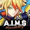 A.I.M.$ (エイムズ)のアイコン