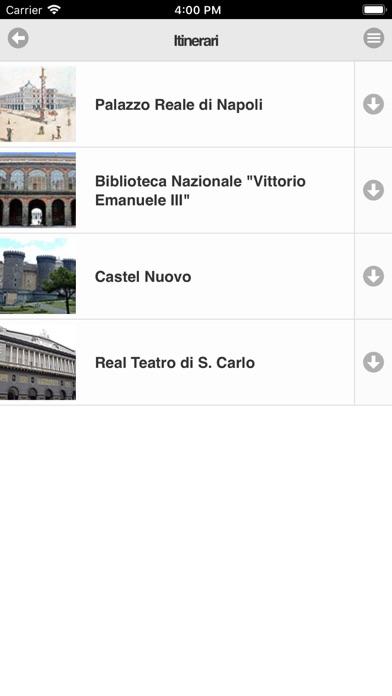 Enjoy All Palazzo Reale