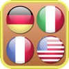 Flags Matching Game 2 - iPhoneアプリ